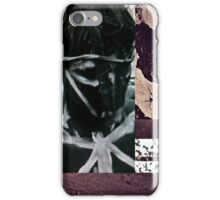 lord of the flies collage  iPhone Case/Skin