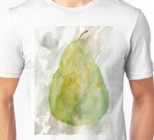 Pear #10 – Daily painting #739 Unisex T-Shirt