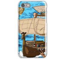 A Fleet Of Ships From Tarshish iPhone Case/Skin