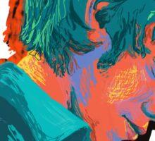 Ryan Ross Sticker