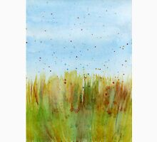 Meadow #7 – Daily painting #744 Unisex T-Shirt