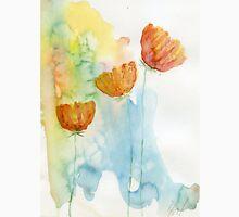 Daisies #12 – Daily painting #743 Unisex T-Shirt