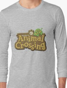 ACNL Long Sleeve T-Shirt