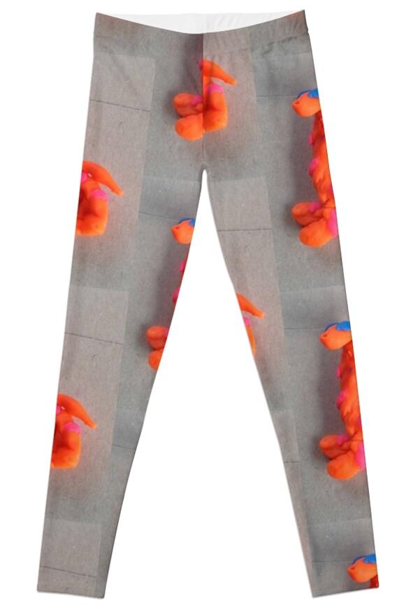 I 39 M So Cool Leggings By Pinkyjainpan Redbubble
