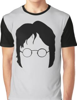 John Graphic T-Shirt