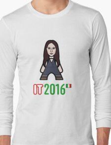 Italy 2016 Long Sleeve T-Shirt
