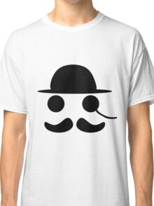Mr.Hatman Classic T-Shirt