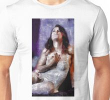 Sexual Feeling by MB Unisex T-Shirt