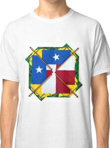 Altered State: TX Classic T-Shirt