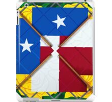 Altered State: TX iPad Case/Skin