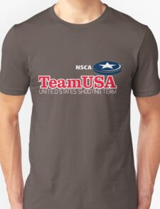 TEAM USA SHOOTING T-Shirt