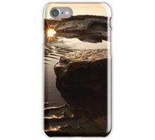 UK BEACH SUNRISE iPhone Case/Skin