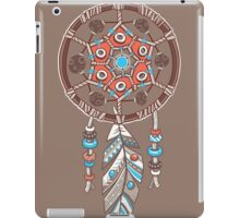 Dream catcher with comets iPad Case/Skin