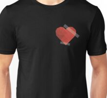 I do have a Heart Unisex T-Shirt