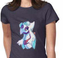 Froslass Womens Fitted T-Shirt