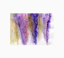 Wisteria #2 – Daily painting #760 Unisex T-Shirt