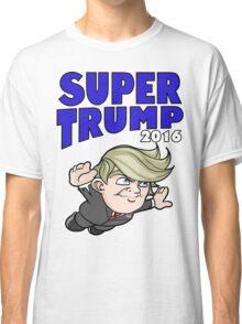 Donald Trump 2016 Classic T-Shirt
