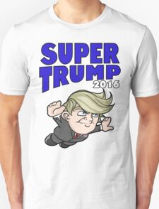 Donald Trump 2016 Unisex T-Shirt