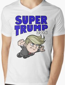 Donald Trump 2016 Mens V-Neck T-Shirt