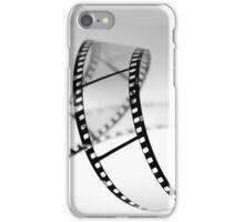 Spiral Film 35mm  iPhone Case/Skin