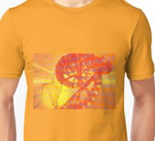 Genetic codes and DNA Unisex T-Shirt