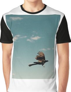 Fly bird , fly  Graphic T-Shirt