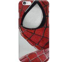 The Amazing Spider Man iPhone Case/Skin