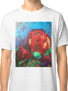 The Tulips Came Early Classic T-Shirt