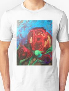 The Tulips Came Early T-Shirt