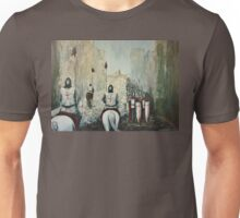 The Siege of Ascalon Unisex T-Shirt