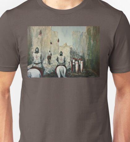 The Siege of Ascalon Unisex T-Shirt
