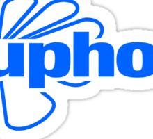 Euphonic Records Kyau & Albert Sticker