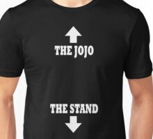 THE JOJO THE STAND Unisex T-Shirt