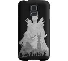 The Fellowship Walks Samsung Galaxy Case/Skin