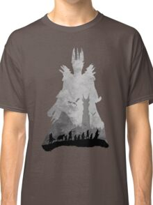 The Fellowship Walks Classic T-Shirt