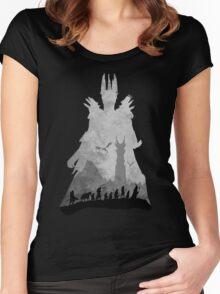The Fellowship Walks Women's Fitted Scoop T-Shirt