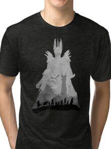 The Fellowship Walks Tri-blend T-Shirt