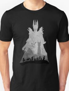 The Fellowship Walks T-Shirt