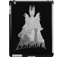 The Fellowship Walks iPad Case/Skin