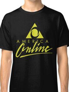 AOL shirt Classic T-Shirt