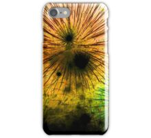 Dust Storm iPhone Case/Skin