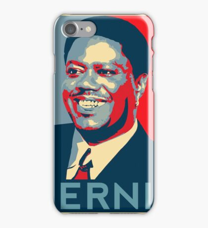 Vote Bernie (Spoof) iPhone Case/Skin
