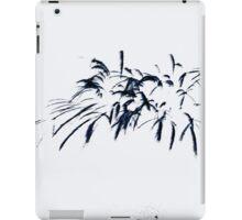 Fireworks Sumi-e iPad Case/Skin