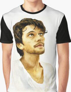 Ben Whishaw 03 Graphic T-Shirt