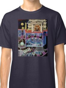 Haunted mansion inspired  Classic T-Shirt