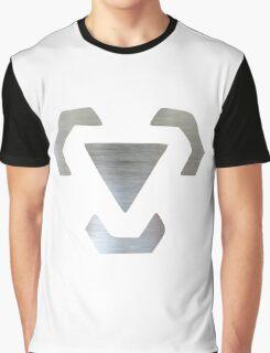 Steel Graphic T-Shirt