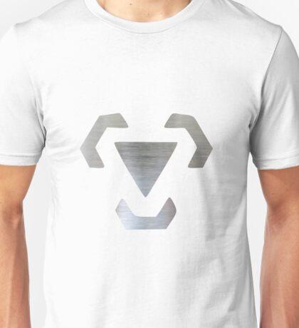 Steel Unisex T-Shirt