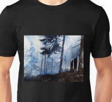 akwarelka 65  Unisex T-Shirt