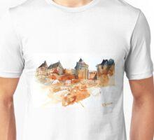 akwarelka 117 Unisex T-Shirt