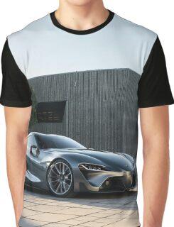 Toyota FT-1 Graphic T-Shirt